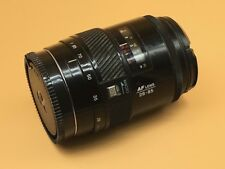 Minolta 28-85mm f3.5-4.5 Macro Zoom Lens - Fits Some Sony Alpha DSLR - (#16)