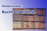 TOP-Domain !  ***  www.  Buchhandel365  .de  ***  -  Besonders aussagekräftig ..