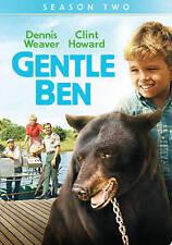 Gentle Ben: Season Two/2 - New/Sealed DVD 4-Disc Set