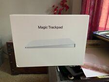 Apple MC380LL/A Magic Trackpad 2- Silver