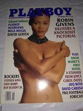 Playboy Vol. 41 No. 9 September 1994