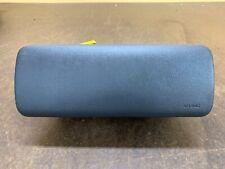 00-05 CHEVROLET BLAZER S10 JIMMY GMC SONOMA DASH AIRBAG DARK GRAY OEM 16759325
