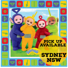 Teletubbies Lunch Napkins Birthday Party Catering Supplies