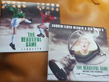 Original Cast Recording - The Beautiful Game - Original Cast Recording CD JSVG