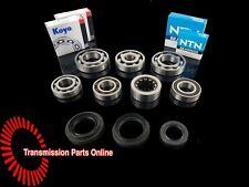 Honda Jazz 1.4 2002-2008 Gearbox Bearing & Oil Seal Rebuild Kit