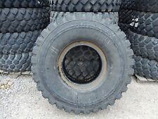 "Michelin 1600 R20 XZL 53"" tall tires 90%+ tread others available 16.00"