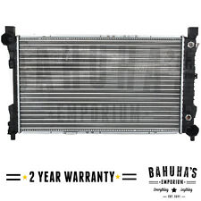 AUTO/MANUAL RADIATOR FOR MERCEDES-BENZ C-CLASS/CLK-CLASS/SLK-CLASS 2002-2011 NEW