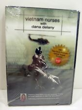 BRAND NEW DVD - Vietnam Nurses with Dana Delany