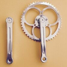 SunXCD Clover Leaf Style Single Chainset