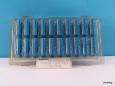 20pcs relay V23030-A2026-A104 Siemens  coil 48V 4 contacts 250V 2A original box
