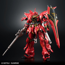 "Gundam Base Tokyo Limited Item RG 1/144 ""SINANJU (Metallic gloss injection)"""
