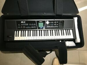 roland arranger keyboard bk5