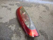 Vauxhall Corsa C Rear Light Passenger Side LH 2000 - 2006 GM 09114336