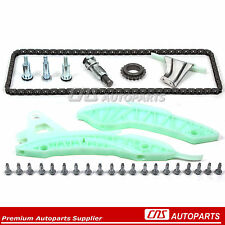 Timing Chain Set for 08-13 Mini Cooper S JCW 1.6L N12 N16 N18 R57 R59 R60 R61