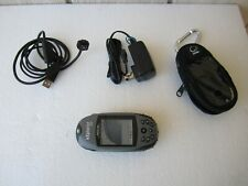 Magellan eXplorist 500 Handheld GPS Unit Portable Waterproof geocaching topo
