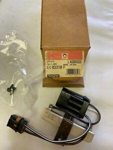 ACDelco 22054222 Resistor Assembly Engine Cooling Fan Reatta Riviera Toronado
