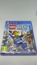 LEGO CITY UNDERCOVER PS4 NUEVO precintado