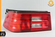 99-02 Mercedes R129 SL500 SL600 Rear Left Driver Side Tail Light Lamp OEM