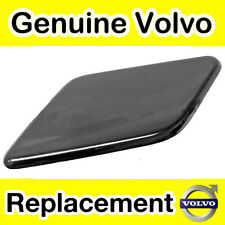 Genuine Volvo V50 (08 -) PROIETTORE/FARO ANTERIORE rondella di copertura (a sinistra) () non verniciata