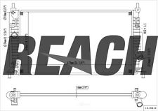 Radiator-Std Trans Reach Cooling 41-13100