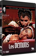 Les Démons [ Combo BD/DVD - Jess Franco ]