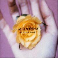 Madonna Bedtime story (1995) [Maxi-CD]