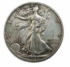 1946 P Walking Liberty Half Dollar 50c Very Fine