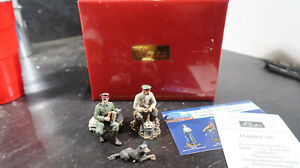 Britains BOXED No 23106 1:30 WWI Music to Peel by German Infantry