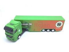 Hannover 96 Truck 1:87 LKW Modellauto Bundesliga Fussball Auto DGDII