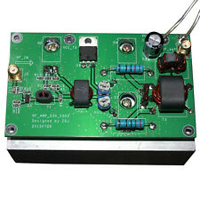 1pc 45W SSB Linear Power Amplifier Transceiver HF Radio Shortwave HAM