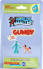Worlds Smallest Gumby - Worlds Smallest (Toy Used Very Good)