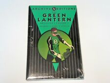 GREEN LANTERN DC ARCHIVE EDITION VOLUME 1 BROOME KANE AND GIELLA NEW SEALED COPY