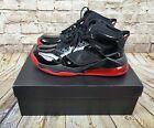 Nike Jordan Mars 270 Mens Basketball Shoes Black Red CD7070-006 Size 11