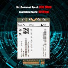 Dell Wireless EM7455 DW5811e M.2 Mobile Broadband 4G LTE WWAN Card 3P10Y