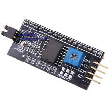 Convertitore I2C per Display LCD HD44780 LED Arduino seriale 16x2 1602 20x4