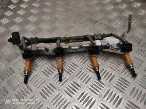 Lexus IS 250-350 2016 Petrol / electricity Fuel injectors set 23250-36020