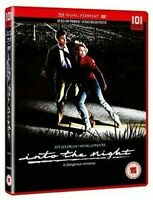 Into The Night Blu-Ray + DVD Nuovo (101FILMS325)