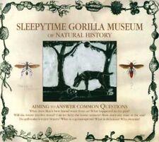 Sleepytime Gorilla Museum - Of Natural History [New CD]
