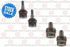 For Ford  E-150 Econoline 1992-2002 Front Left Right Lower Upper Ball Joints New