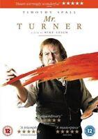 Mr Turner - DVD - Very Good Condition