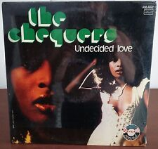 The Chequers ‎– Undecided Love Lp 1976 Italian IssueStill Sealed Funk Disco Rare