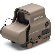 Eotech Exps3-2 *Tan* Holographic Weapon Sight w/ New Logo!