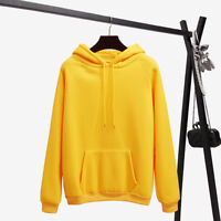 Autumn Women Casual Hoodie Long Sleeve Sweatshirts Hooded Pullover Tracksuits