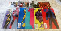 Marvel Astonishing X-Men Vol 3 Lot of 18 issues with Variants Joss Whedon 19-35