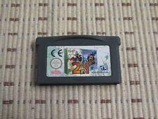 Hugo 2in1 für GameBoy Advance SP und DS Lite