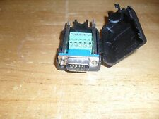 COVID Male VGA Terminal Block Connector CVD-0113-15TB