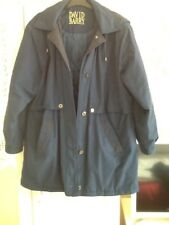 DAVID BARRY COAT