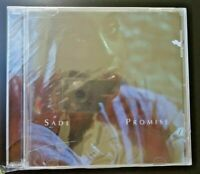Sade - Promise CD NEW