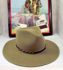 f82f770365a Stetson Men s with Wide Brim Hats