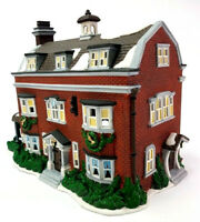 DEPT 56 GAD'S HILL PLACE Dickens' Signature Village Retired 1997
